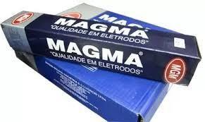 Eletrodo Magma 60.13 2,50mm - embalagem com 5kg