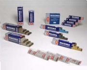 Eletrodo Magma 60.13 3,25mm - embalagem com 5kg