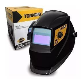 Mascara de solda de escurecimento automático MSEA 901 Tork
